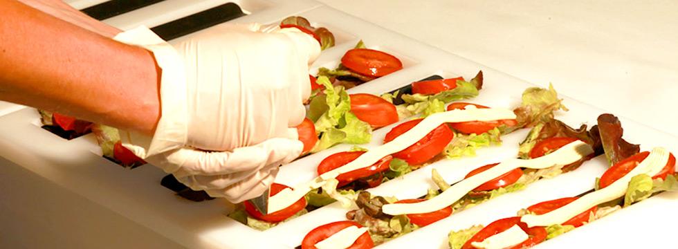 CroustWich - revoluční koncept pro kvalitní občerstvení